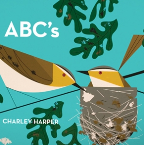 abc-by-charley-harper